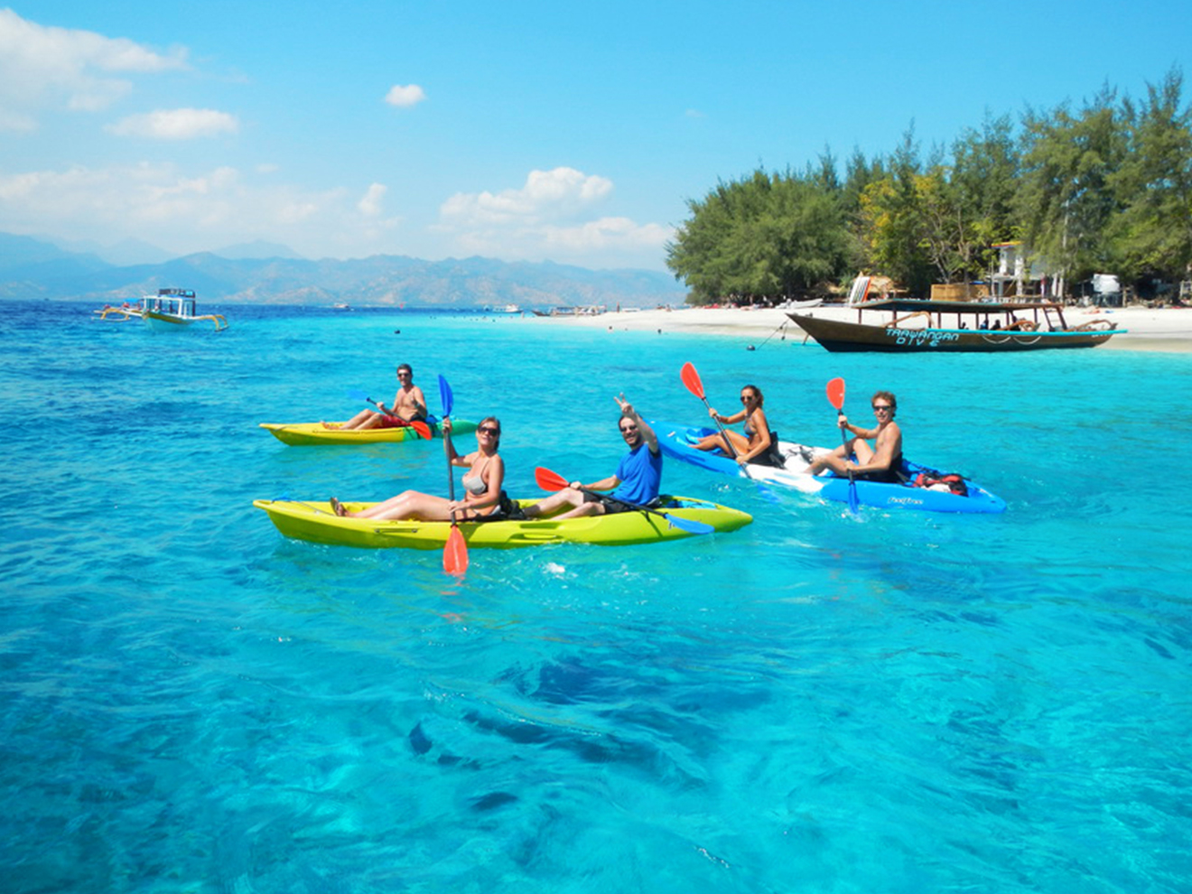 Panorama Destination Paket Tour Pulau Morotai Previous Next