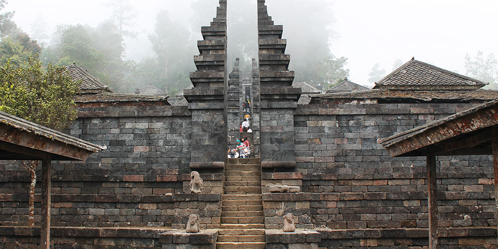 Panorama Destination