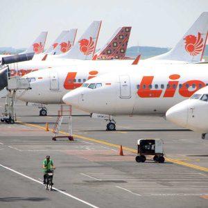 Indonesia Resumes Domestic Flight Operations
